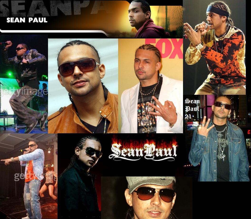 Sean Paul : Mr Dancehall » Résultats de recherche » sean ...