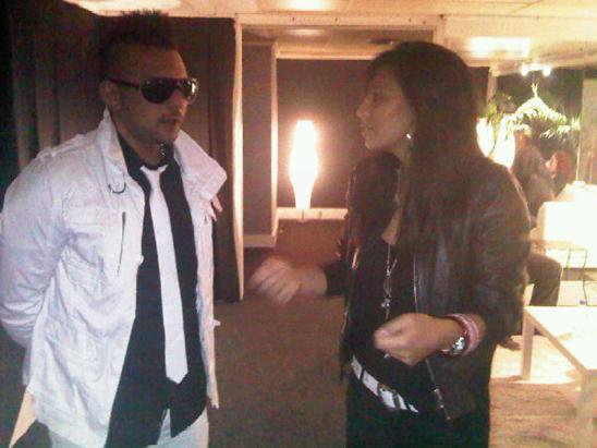 Sean Paul & Zaho
