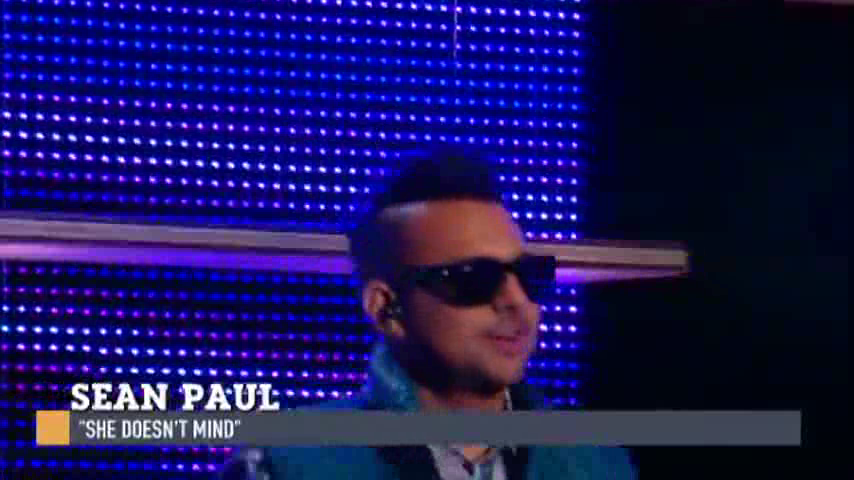 Sean Paul au Grand Journal de Canal + dans Interview vlcsnap-2012-01-28-11h45m05s216