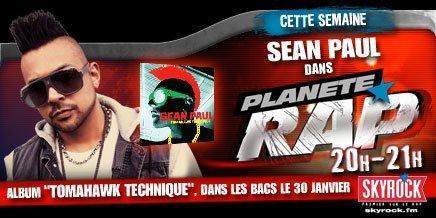 Sean Paul dans Planète RAP ! dans Info 396227_10150597835695559_16179605558_9281669_1444761804_n