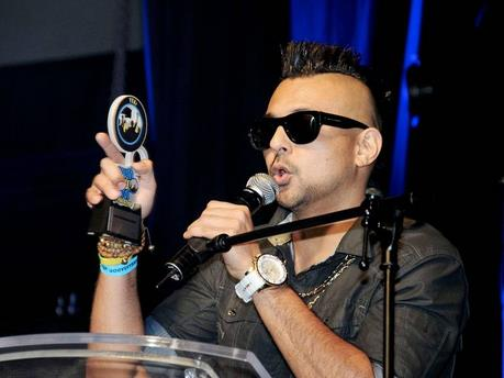 Sean Paul 2013 Album Nouvel album pour 2013 ?