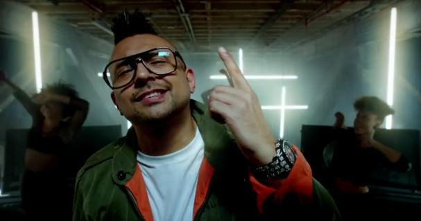 Sean Paul - Full Frequency - Extrait Album dans Info touch-the-sky-12